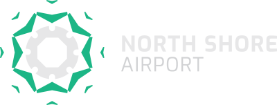 North Shore Airport Logo